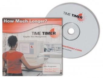Time Timer CD-Rom