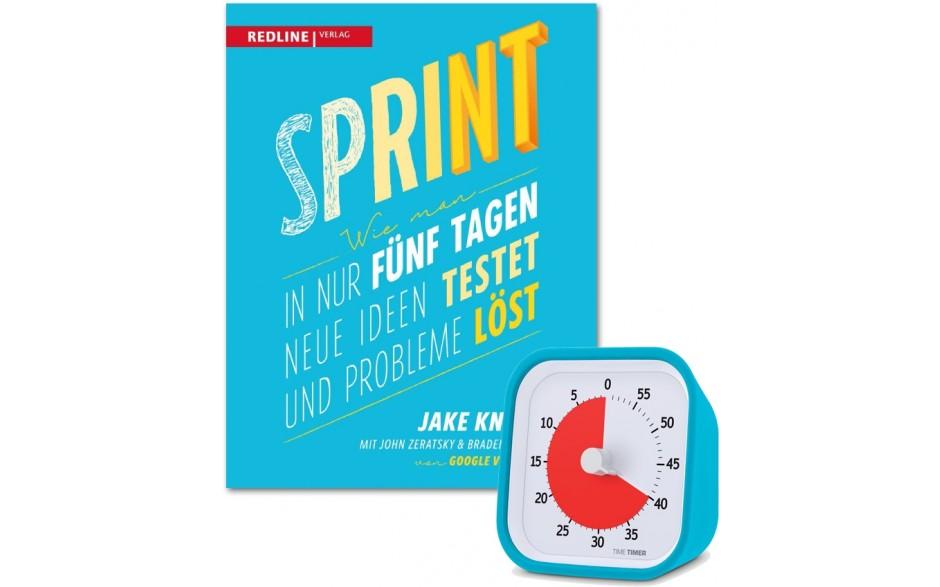 Time Timer Sprint Paket
